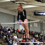 Gymnastics Bars & Beams - 2018