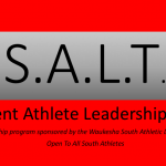 SALT Large Group Speaker – Sunday, February 10th