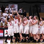 Loose Named Head Girls Basketball Coach for the Blackshirts