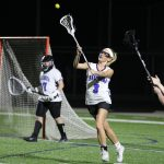 Waukesha Lady Nighthawks (Girls LaCrosse) Dominates Over Oregon
