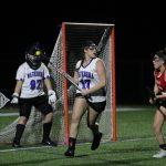 Girls LaCrosse Defeats DSHA 12-6