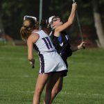 Lady Nighthawks (Girls LaCrosse) Finishes Strong