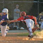 Varsity Baseball vs Mukwonago