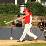 Varsity Baseball vs Sussex-Hamilton