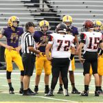 Freshman Football at Oconomowoc