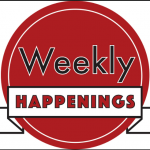 Athletic and Activity Weekly Happenings, Week of 2/25