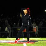 Dance Team North Game Halftime