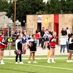 Varsity Football vs North