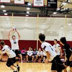 Boys Varsity Volleyball - Submitted Photos