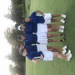 Girls Varsity Golf finishes 5th place at Mega-Mini @ Oconomowoc Country Club
