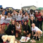 Girls Junior Varsity Cross Country finishes 13th place at Mukwonago Invite
