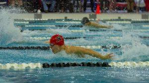 Men's Swim & Dive Conference