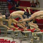 Men's Swim & Dive Conference (part 2 of 3)