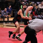 Blackshirts Varsity Duals (part 1 of 2)