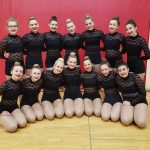 You're Invited – Dance Showcase on 2/16/19