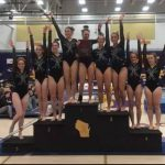 WAUKESHA GYMNASTS HEADING TO TEAM STATE – No Fan Bus