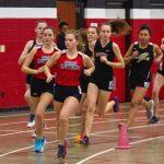 Varsity Girls Indoor Track