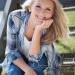 SENIOR SPOTLIGHT – Alyssa Gifford