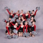 WS Dance Team Tryouts