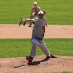 5/4/19 South vs Oconomowoc-Boys Varsity Baseball Double Header-Game 2
