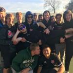Blackshirt Varsity Tennis beats Waukesha North 7 – 0