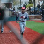 5/17/19 South vs Whitefish Bay-Boys Varsity Baseball