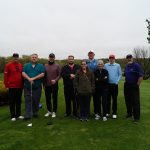 Lee Kaczmarek Memorial Golf Invite held at New Berlin Hills