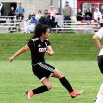 JV Soccer beats North 5-0.