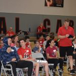 "Waukesha South Hosts Craig Hillier's ""Beyond the Scoreboard"" Program"