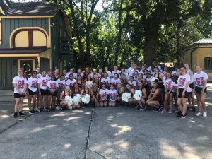 Waukesha's 4th of July Parade 2019