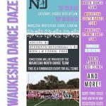 Dance Daze Performance TONIGHT