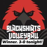 Varsity Boys Volleyball defeats West Allis Central 3-0