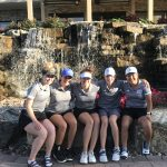 Girls Varsity Golf finishes 7th place at Mini @ Merrill Hills Country Club