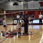 Girls Varsity Volleyball vs Waukesha North