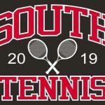Girls Varsity Tennis goes 3-0 on Saturday at the Blackshirt Invite
