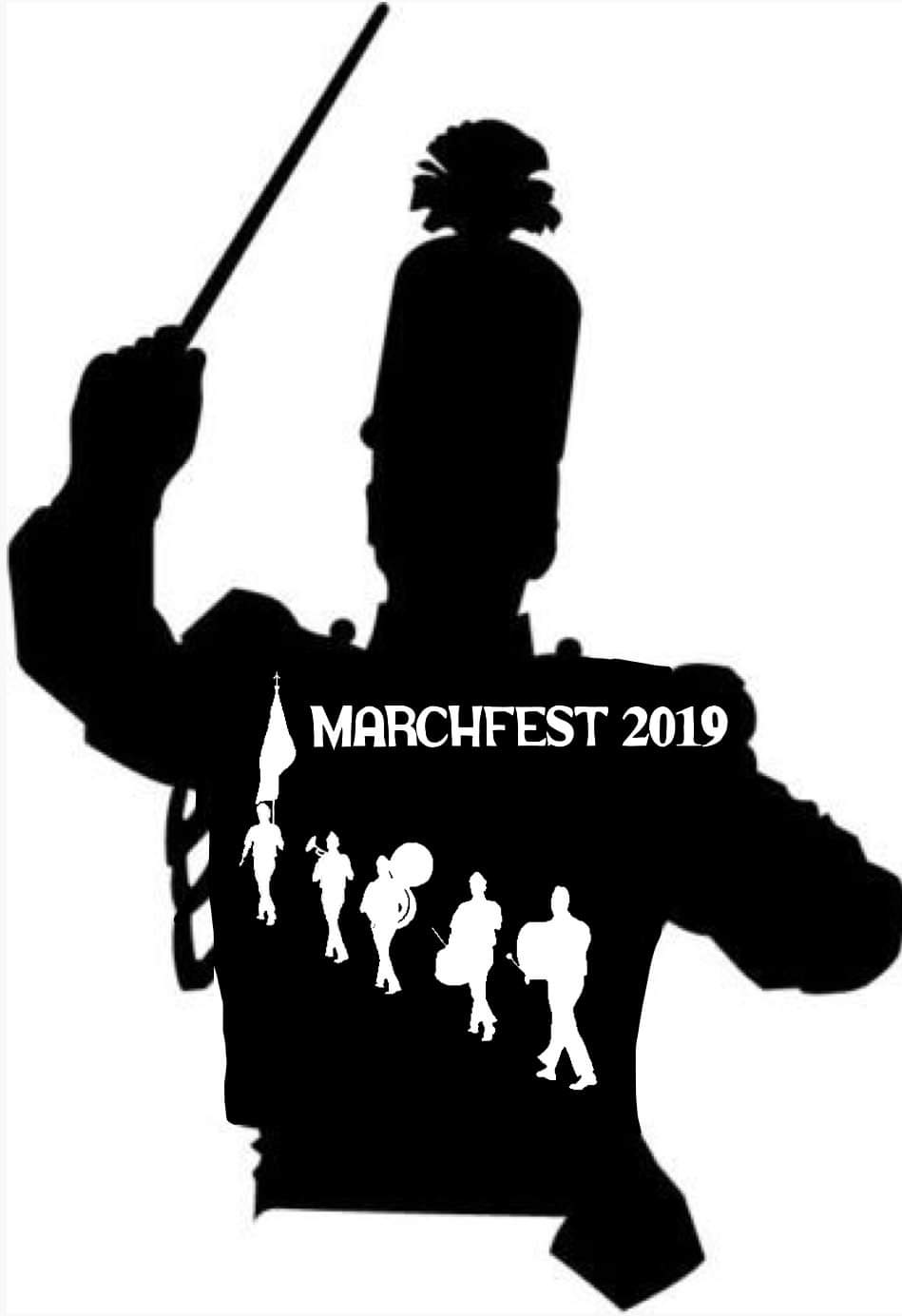 30th Annual Marchfest needs volunteers