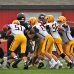 Freshman Football vs Oconomowoc