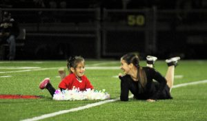 Varsity Dance Kid's Clinic Fall 2019