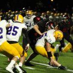 Varsity Football vs Oconomowoc Photos