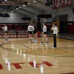Girls Varsity Volleyball vs Muskego