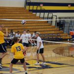 Boys JV @ Kettle Moraine 9/18/19