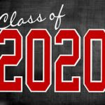 Congrats to Class of 2020! (Video)