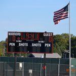 JV Boys Soccer VS Muskego 9-26-19 Won 1-0