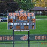Varsity @ Hartford Lost 2-0 10-7-19