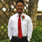 SENIOR SPOTLIGHT – Erwin Cruz