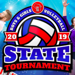 Watch it Live! WIAA Boys & Girls VB Sectional Finals SATURDAY!