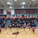 Varsity Dance Pewaukee Pirate Pursuit Dance Competition Results