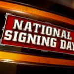 National Letters of Intent Signing Day – Wednesday November 13