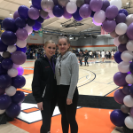 Varsity Dance Power of Purple Results