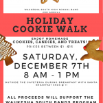 Today is the day! Come stock up on holiday goodies!